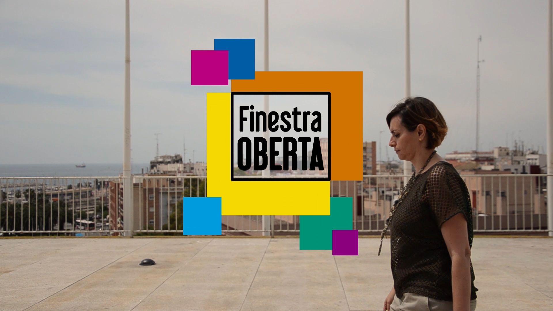 Vídeos institucionales Finestra Oberta
