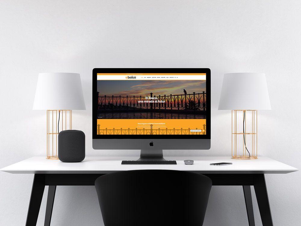 diseño de páginas web para empresas