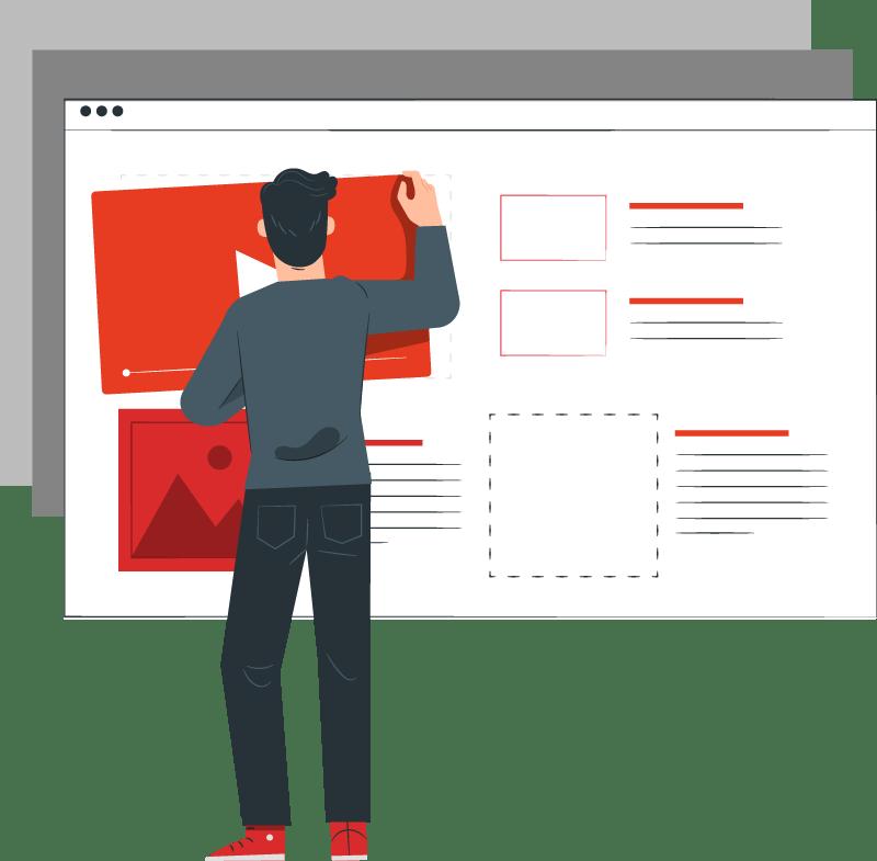 Diseño de páginas web en Tarragona