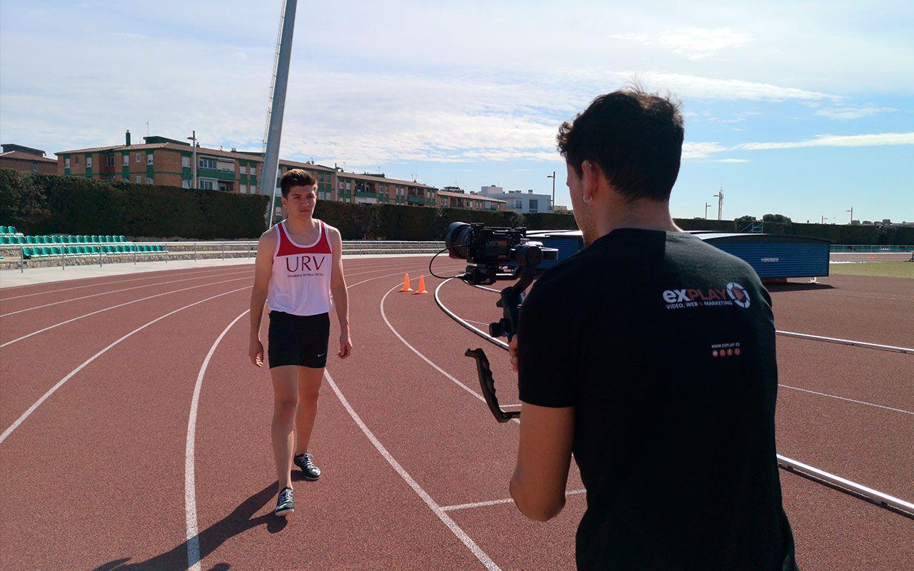 productora de vídeo en Tarragona