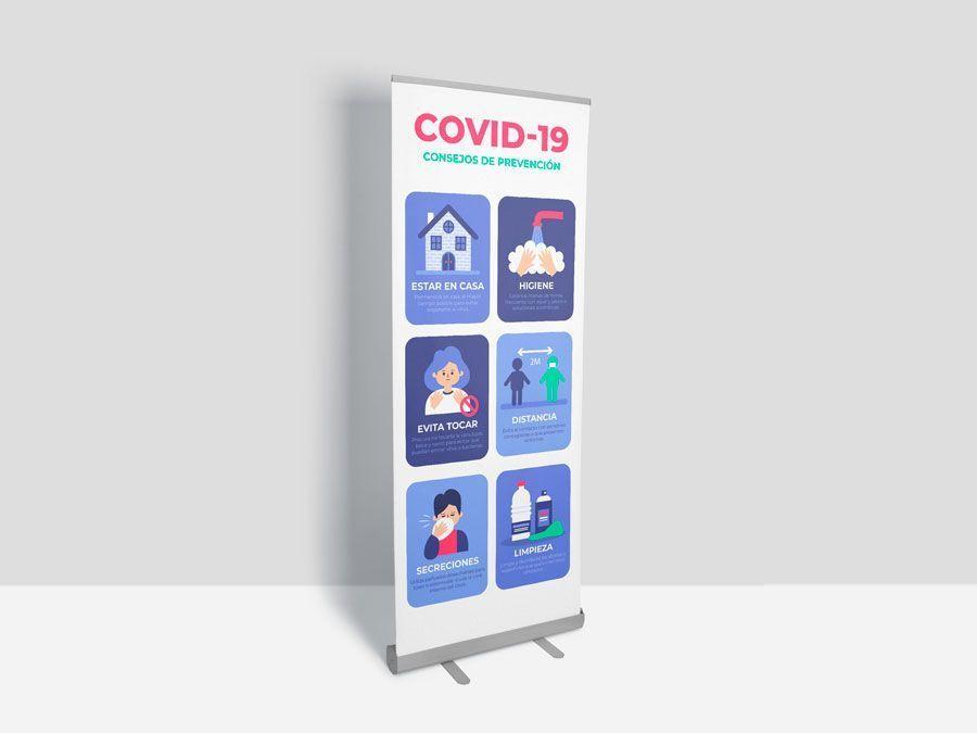 productos COVID-19