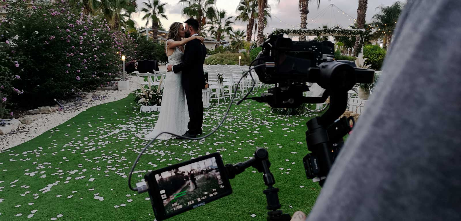 Vídeos de boda en Tarragona