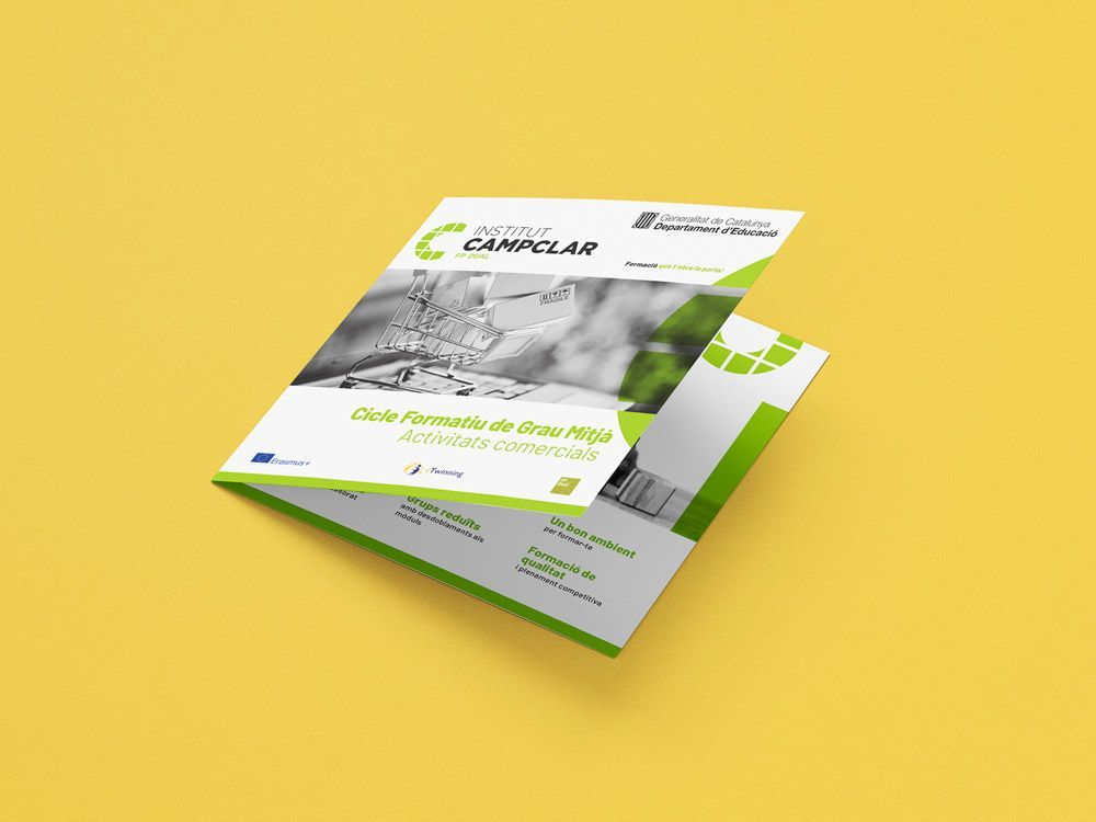 empresa de disseny gràfic a Tarragona