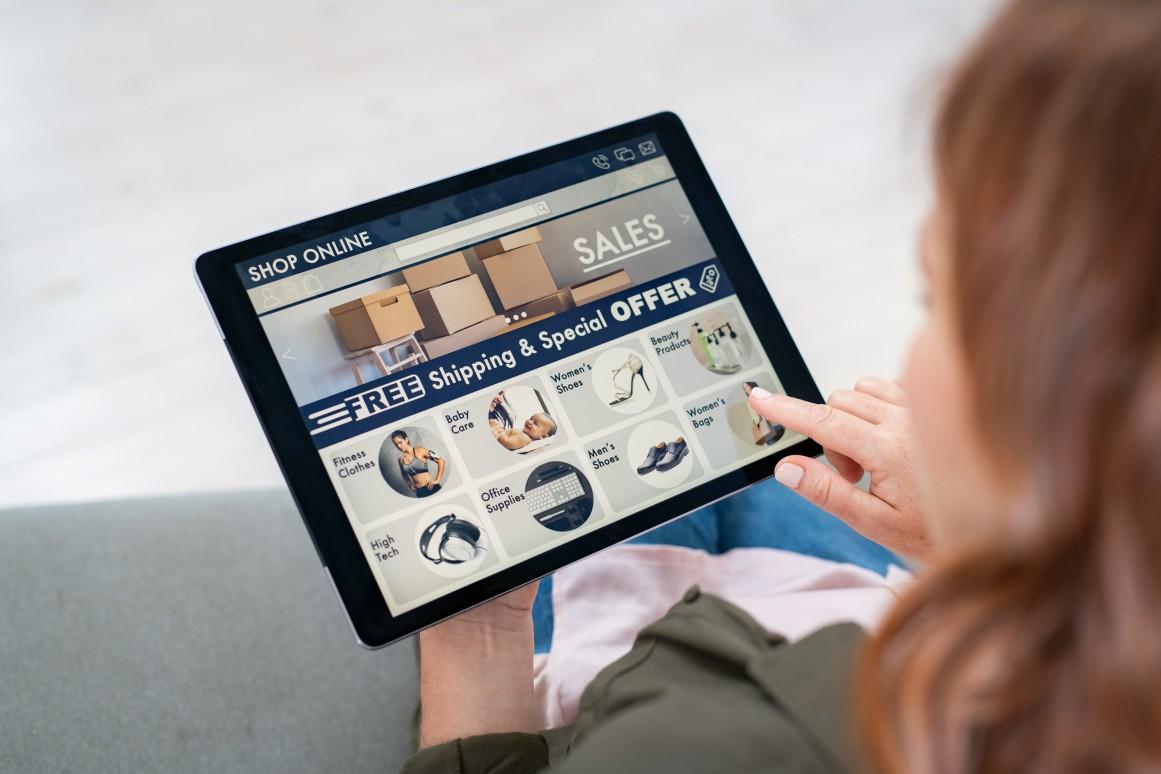 diseño de tiendas online en Tarragona